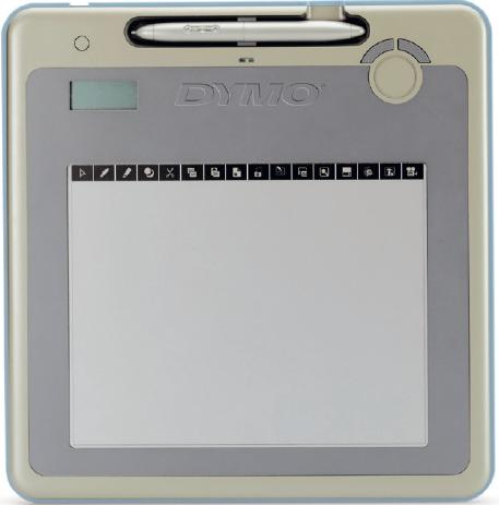 MimioPad Tablet kabellos